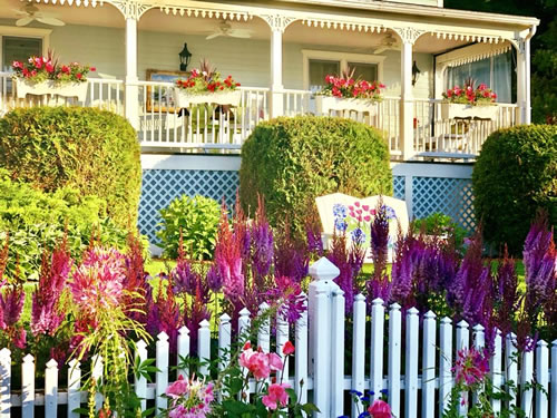 Enjoy Mackinac Island During Your Stay At Hart's Inn